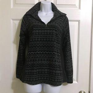 Columbia Sportswear Half-Zip Jacket